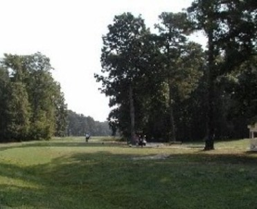 Pines Golf Course, Pines 2, Fort Eustis, Virginia, 23604 - Golf Course Photo