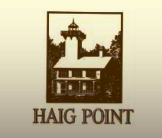 Golf Course Photo, Haig Point Club - Osprey, Hilton Head Island, 29928