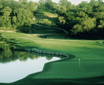National Golf Club Of Kansas City, Signature Course,Parkville, Missouri,  - Golf Course Photo