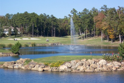 Hot Springs Village - Diamante,Hot Springs Village, Arkansas,  - Golf Course Photo