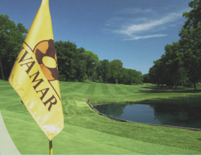 The Jayhawk Club,Lawrence, Kansas,  - Golf Course Photo