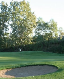 Willow Run Golf Course, Sioux Falls, South Dakota, 57103 - Golf Course Photo
