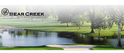 Golf Course Photo, Bear Creek Golf World, Challenger Course, CLOSED 2017, Houston, 77084