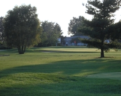 Quarry Ridge Golf Center,Ottawa Lake, Michigan,  - Golf Course Photo