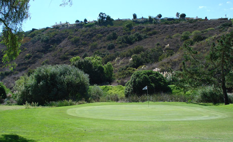 Tecolote Canyon Golf Course,San Diego, California,  - Golf Course Photo