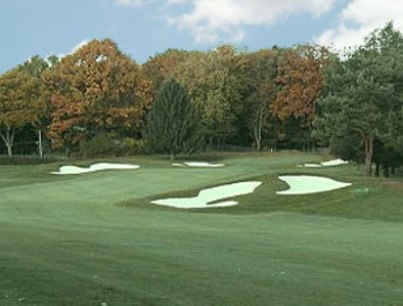 Midvale Golf & Country Club, Penfield, New York, 14526 - Golf Course Photo