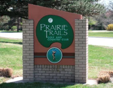 Prairie Trails Golf & Country Club,El Dorado, Kansas,  - Golf Course Photo