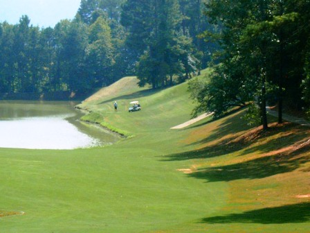 Stoney Mountain Golf Club,Guntersville, Alabama,  - Golf Course Photo