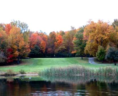 Champlain Country Club,Saint Albans, Vermont,  - Golf Course Photo
