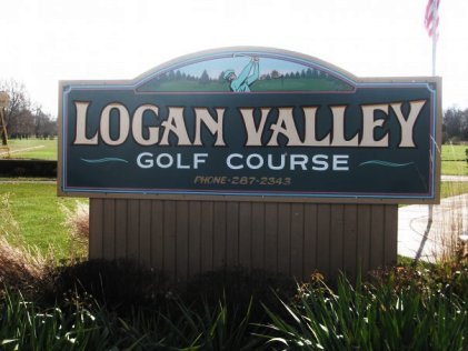 Logan Valley Golf Course,Wakefield, Nebraska,  - Golf Course Photo