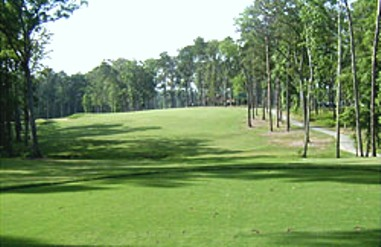 Golf Course Photo, Bear Trace At Harrison Bay State Park, Harrison, 37341