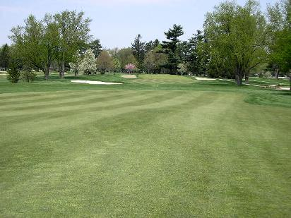 Ulen Country Club,Lebanon, Indiana,  - Golf Course Photo