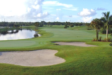 Abacoa Golf Club,Jupiter, Florida,  - Golf Course Photo