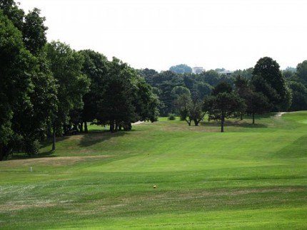 Indian Trails Golf Course,Grand Rapids, Michigan,  - Golf Course Photo