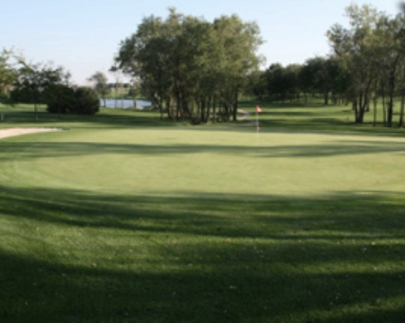 Tiburon Golf Club, Omaha, Nebraska, 68136 - Golf Course Photo