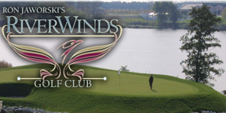 RiverWinds Golf Club,West Deptford, New Jersey,  - Golf Course Photo
