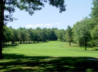 Golf Course Photo, Poquoy Brook Golf Course, Lakeville, 02347