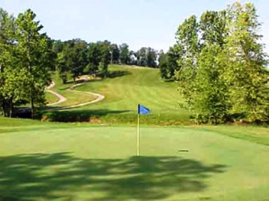 Wolf Hollow Golf Club,Labadie, Missouri,  - Golf Course Photo