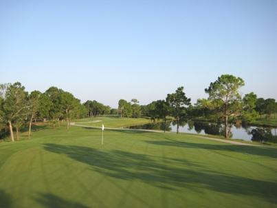 Hunters Creek Golf Course,Orlando, Florida,  - Golf Course Photo