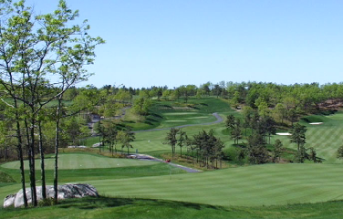 Waverly Oaks Golf Club - Challenger Course,Plymouth, Massachusetts,  - Golf Course Photo