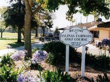 Salinas Fairways Golf Course,Salinas, California,  - Golf Course Photo