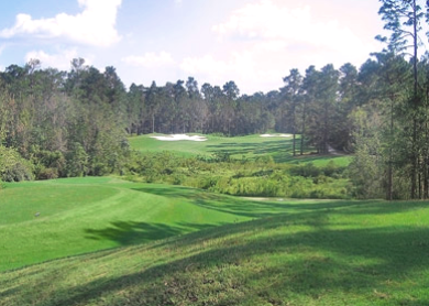 Magnolia Grove Golf Club - Crossings (RTJGT), Semmes, Alabama, 36575 - Golf Course Photo