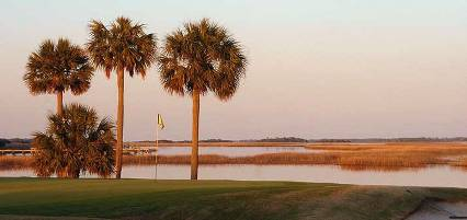 Kiawah Island Resorts, Oak Point Golf Course,Johns Island, South Carolina,  - Golf Course Photo