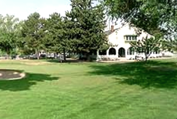 Golf Course Photo, Forest Dale Golf Course, Salt Lake City, 84106