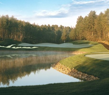 Giants Ridge Golf - The Quarry,Biwabik, Minnesota,  - Golf Course Photo