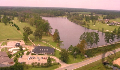 Circlestone Country Club, Adel, Georgia, 31620 - Golf Course Photo