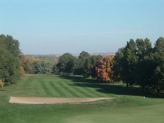 Miracle Hill Golf & Tennis Center, Omaha, Nebraska, 68154 - Golf Course Photo