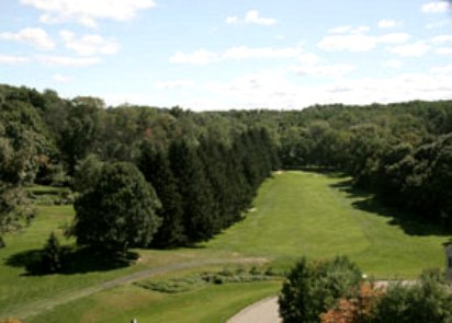 Country Club At Pleasantville, The,Pleasantville, New York,  - Golf Course Photo