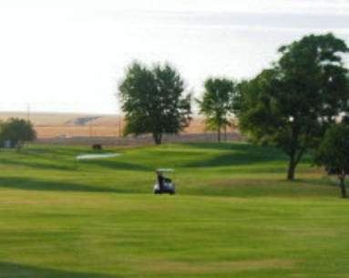 Big Bend Golf & Country Club,Wilbur, Washington,  - Golf Course Photo