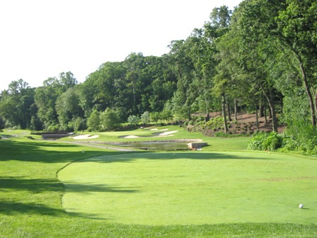 Golf Course Photo, Woodcrest Country Club, Cherry Hill, 08003