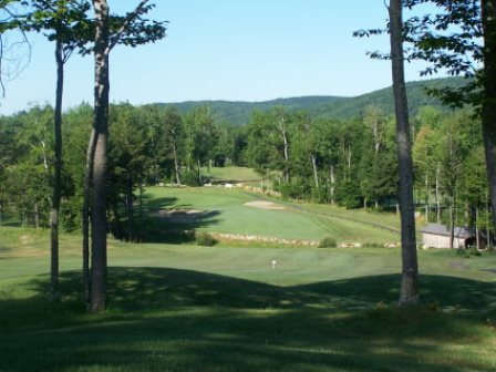 Meadows Golf Club,Litchfield, Maine,  - Golf Course Photo