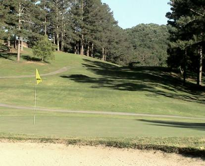 Terrapin Hills Country Club,Fort Payne, Alabama,  - Golf Course Photo