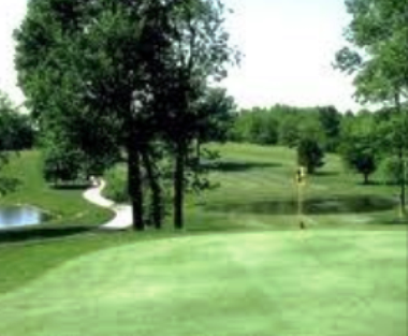 Hodge Park Golf Course, Kansas City, Missouri, 64156 - Golf Course Photo