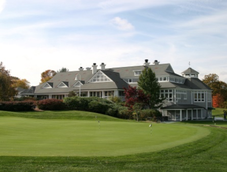 The Ridge Club,Sandwich, Massachusetts,  - Golf Course Photo