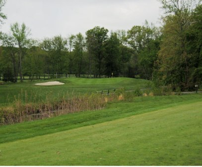 Golf Course Photo, Howell Park Golf Course, Farmingdale, 07727
