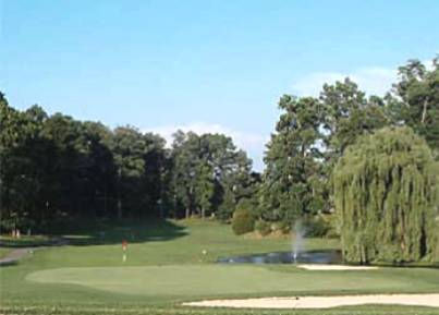 Ivy Hill Golf Club,Forest, Virginia,  - Golf Course Photo