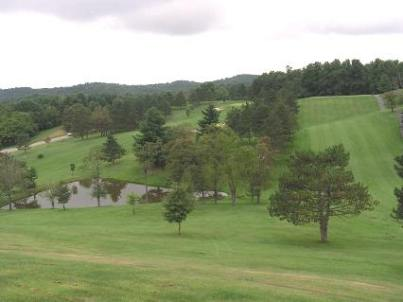 Golf Course Photo, Salt Fork State Park Golf Course, Lore City, 43755