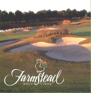 Farmstead Golf Links,Calabash, North Carolina,  - Golf Course Photo