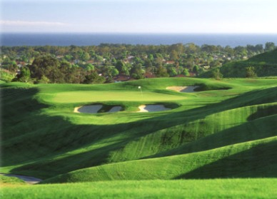 Glen Annie Golf Club, Goleta, California, 93117 - Golf Course Photo