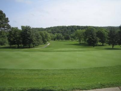Bella Vista Village Golf Courses - Country Club