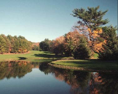 Cedar Knob Golf Course,Somers, Connecticut,  - Golf Course Photo