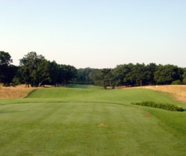 Muskegon Country Club,Muskegon, Michigan,  - Golf Course Photo