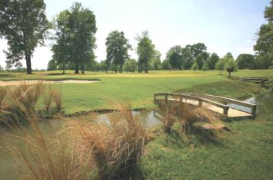 Bent Brook Golf Course, Bessemer, Alabama, 35022 - Golf Course Photo