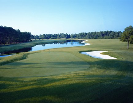 Perdido Bay Country Club, Pensacola, Florida, 32507 - Golf Course Photo