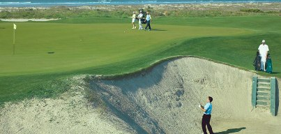 Kiawah Island Resorts, Osprey Point Golf Course,Kiawah Island, South Carolina,  - Golf Course Photo