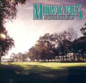 Midway Par 3, CLOSED 2017, Myrtle Beach, South Carolina, 29577 - Golf Course Photo